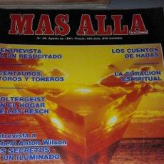 Coleccionismo de Revista Más Allá: MÁS ALLÁ DE LA CIENCIA Nº 30. Lote 54708128
