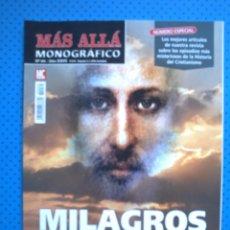 Coleccionismo de Revista Más Allá: MAS ALLA Nº 80. Lote 58341339