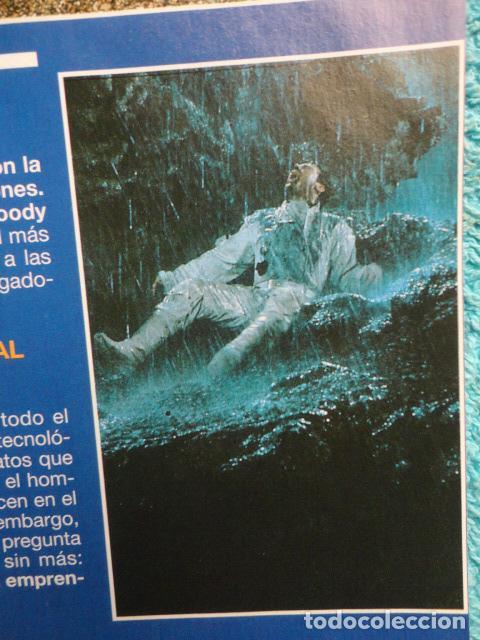 Coleccionismo de Revista Más Allá: REVISTA MAS ALLA Nº 67 AÑO 1994 , LUGARES DE CRECIMIENTO -CAMARA HOLOGRAFICA -JUGAR CON FUEGO - Foto 12 - 69891845
