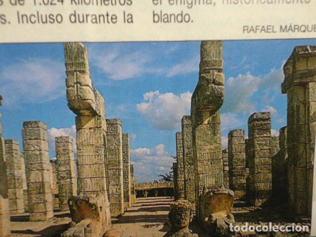 Coleccionismo de Revista Más Allá: REVISTA MAS ALLA Nº 67 AÑO 1994 , LUGARES DE CRECIMIENTO -CAMARA HOLOGRAFICA -JUGAR CON FUEGO - Foto 13 - 69891845
