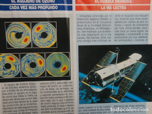 Coleccionismo de Revista Más Allá: REVISTA MAS ALLA Nº 67 AÑO 1994 , LUGARES DE CRECIMIENTO -CAMARA HOLOGRAFICA -JUGAR CON FUEGO - Foto 14 - 69891845