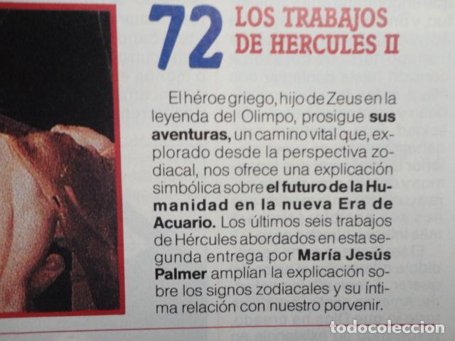 Coleccionismo de Revista Más Allá: REVISTA MAS ALLA Nº 21 AÑO 1990 ,LA GRAN PIRAMIDE DE KEOPS - LAS ARMAS NUCLEARES -VIVIR O MORIR - Foto 7 - 69892165