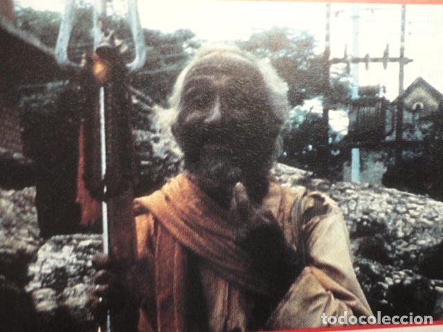 Coleccionismo de Revista Más Allá: REVISTA MAS ALLA Nº 21 AÑO 1990 ,LA GRAN PIRAMIDE DE KEOPS - LAS ARMAS NUCLEARES -VIVIR O MORIR - Foto 10 - 69892165
