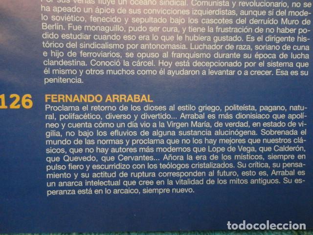 Coleccionismo de Revista Más Allá: MAS ALLA - LIDERES - ESPECIAL LIDERES , N. º 3 - 1.994 - Foto 7 - 71847363