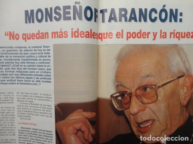 Coleccionismo de Revista Más Allá: MAS ALLA - LIDERES - ESPECIAL LIDERES , N. º 3 - 1.994 - Foto 9 - 71847363