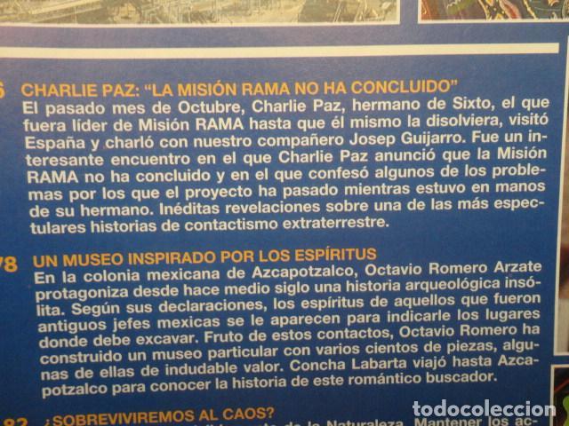 Coleccionismo de Revista Más Allá: REVISTA MAS ALLA , Nº 70 ,AÑO 1.994 - ESPECIAL NAVIDAD - EL VALLE DE LOS CAIDOS -CONCIENCIA Y DROGAS - Foto 6 - 72198867