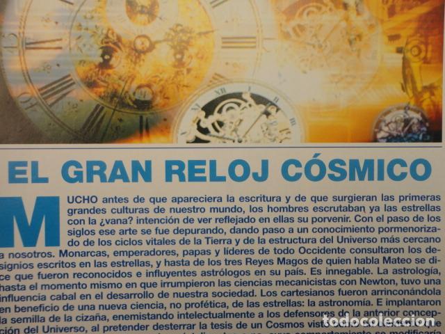 Coleccionismo de Revista Más Allá: REVISTA MAS ALLA , Nº 5 AÑO 1.995 - HOROSCOPO 1.995 , SIGNO A SIGNO - Foto 2 - 72205443