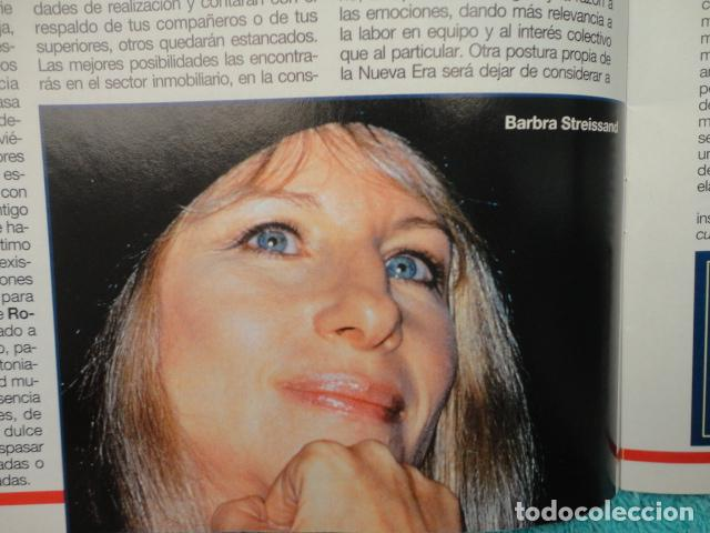 Coleccionismo de Revista Más Allá: REVISTA MAS ALLA , Nº 5 AÑO 1.995 - HOROSCOPO 1.995 , SIGNO A SIGNO - Foto 6 - 72205443