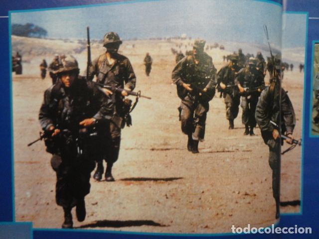Coleccionismo de Revista Más Allá: REVISTA MAS ALLA ,Nº EXTRA , AÑO 1.991 - GUERRA Y PAZ - ( GUERRA DEL GOLFO ) - Foto 5 - 72236855