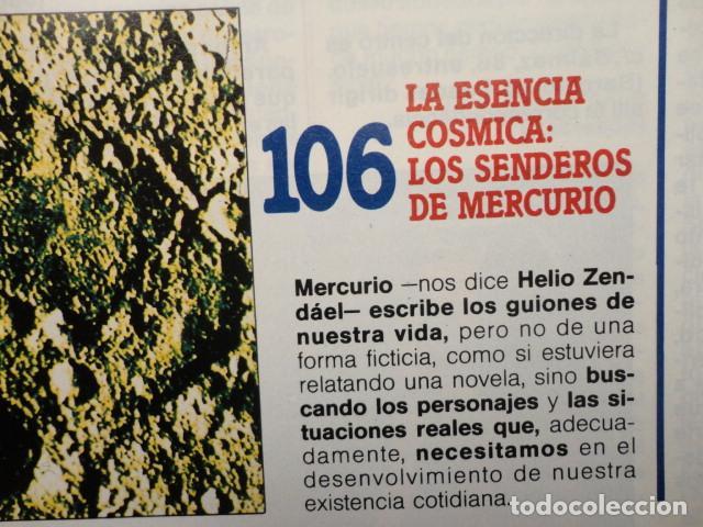Coleccionismo de Revista Más Allá: REVISTA MAS ALLA , Nº 23 AÑO 1.991 - LA NUEVA CONCIENCIA - LOS VALDENSES - LOS NUEVOS HIJOS DE JACOB - Foto 9 - 72243891