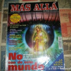 Coleccionismo de Revista Más Allá: MAS ALLA Nº 129 NO SON DE ESTE MUNDO LA OTRA NAZCA LA FUERZA OCULTA DEL SONIDO. Lote 75259199