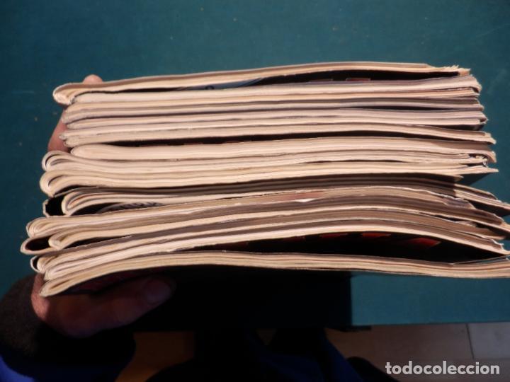 Coleccionismo de Revista Más Allá: MÁS ALLÁ - LOTE DE 16 REVISTAS, Nº EXTRA + 95-48-33-31-30-23-22-21-20-19-18-17-14-13-2 - Foto 6 - 78954569
