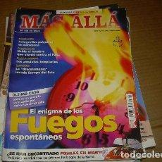 Coleccionismo de Revista Más Allá: MAS ALLA N 183 --REFSAMUESC. Lote 82140536