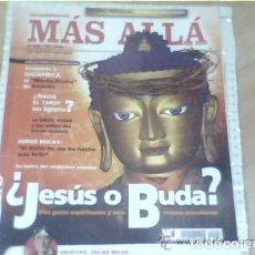 Coleccionismo de Revista Más Allá: REVISTA ESOTERICA MAS ALLA 202 --REFSAMUESC. Lote 85140284