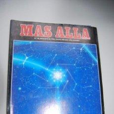 Coleccionismo de Revista Más Allá: MAS ALLÁ NUMERO 46 AÑO 1992 ESPECIAL NAVIDAD --REFSAMUESC. Lote 85141816