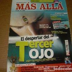 Coleccionismo de Revista Más Allá: MAS ALLA 218 --REFSAMUESC. Lote 85142552