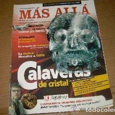Coleccionismo de Revista Más Allá: MAS ALLA 212 --REFSAMUESC. Lote 85142616