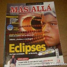 Coleccionismo de Revista Más Allá: MAS ALLA 208 --REFSAMUESC. Lote 85142728