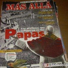 Coleccionismo de Revista Más Allá: MAS ALLA 181 --REFSAMUESC. Lote 85142824