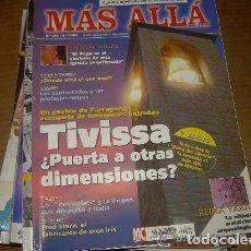 Coleccionismo de Revista Más Allá: MAS ALLA 180 --REFSAMUESC. Lote 85147984