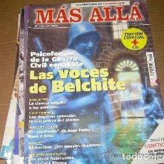 Coleccionismo de Revista Más Allá: MAS ALLA 178 --REFSAMUESC. Lote 85148008