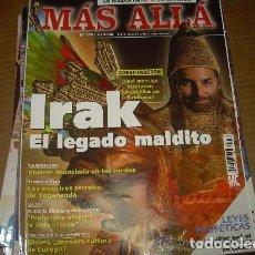 Coleccionismo de Revista Más Allá: MAS ALLA 172 --REFSAMUESC. Lote 85148132