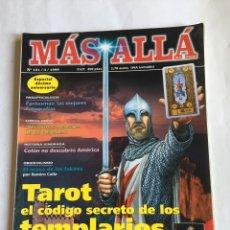 Coleccionismo de Revista Más Allá: MÁS ALLÁ ESPECIAL DÉCIMO ANIVERSARIO 1999. Lote 89676360