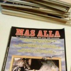 Collezionismo di Rivista Más Allá: G-RD3GL REVISTA MAS ALLA N 77 ESTAN REÑIDAS ESPIRITUALIDAD Y SEXUALIDAD. Lote 91758015