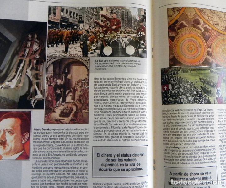 Coleccionismo de Revista Más Allá: REVISTA MÁS ALLÁ 3 1989 MISTERIO ESOTERISMO FERNANDO JIMÉNEZ DEL OSO EXTRATERRESTRES MENTE EXORCISMO - Foto 3 - 98193075
