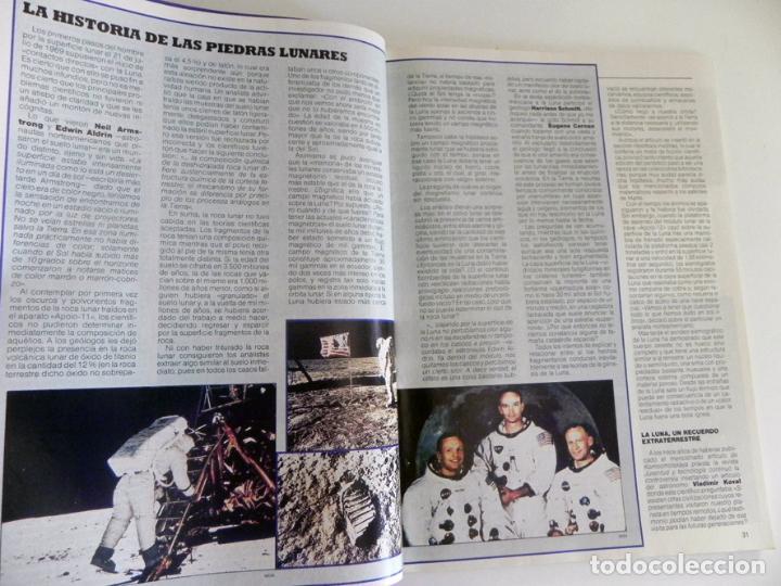 Coleccionismo de Revista Más Allá: REVISTA MÁS ALLÁ 3 1989 MISTERIO ESOTERISMO FERNANDO JIMÉNEZ DEL OSO EXTRATERRESTRES MENTE EXORCISMO - Foto 4 - 98193075