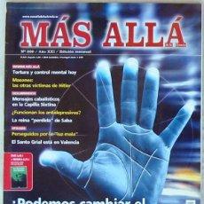 Coleccionismo de Revista Más Allá: REVISTA MAS ALLÁ DE LA CIENCIA - Nº 239 - MC EDICIONES - VER ÍNDICE. Lote 102016919