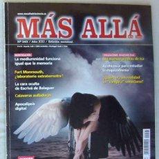 Coleccionismo de Revista Más Allá: REVISTA MAS ALLÁ DE LA CIENCIA - Nº 243 - MC EDICIONES - VER ÍNDICE. Lote 102017375