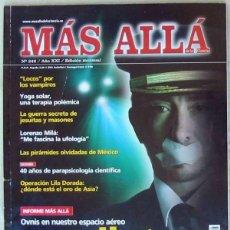 Coleccionismo de Revista Más Allá: REVISTA MAS ALLÁ DE LA CIENCIA - Nº 246 - MC EDICIONES - VER ÍNDICE. Lote 102017519