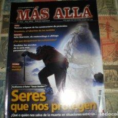 Coleccionismo de Revista Más Allá: MAS ALLA DE LA CIENCIA - Nº 253 -SERES QUE NOS PROTEGEN - SINESTESIA -- MOMIAS MALDITAS. Lote 102483951