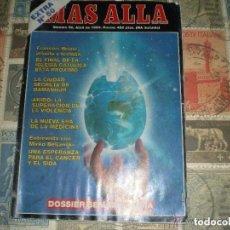 Coleccionismo de Revista Más Allá: MÁS ALLÁ DE LA CIENCIA. NÚM. 50 EXTRA (DOSSIER SEMANA SANTA) - DIVERSOS AUTORES. Lote 102706643