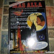 Coleccionismo de Revista Más Allá: MÁS ALLÁ DE LA CIENCIA. Nº 67. SEPTIEMBRE 1994. APRENDA A USAR EL TAROT - CONOZCA COMO NOS INFLUYE. Lote 108976771