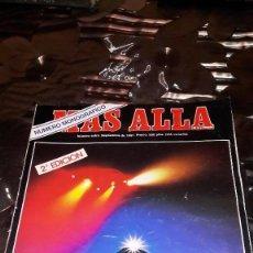 Coleccionismo de Revista Más Allá: REVISTA MAS ALLA - NUMERO MONOGRAFICO - OVNIS. Lote 114115111