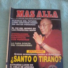 Coleccionismo de Revista Más Allá: MÁS ALLÁ. NÚMERO 103. SETIEMBRE DE 1997.. Lote 121782264