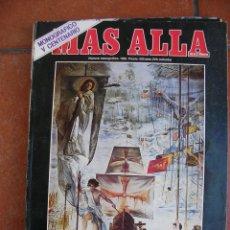 Coleccionismo de Revista Más Allá: REVISTA MAS ALLA: MONOGRAFICO V CENTENARIO. Lote 127886191