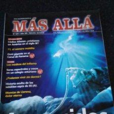 Coleccionismo de Revista Más Allá: 114-REVISTA MAS ALLA Nº 237 AÑO XX. Lote 134875602