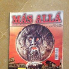 Coleccionismo de Revista Más Allá: MISTERIOS DE ROMA (REVISTA MÁS ALLÁ DE LA CIENCIA, N 33). Lote 139172152