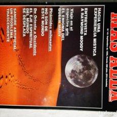 Coleccionismo de Revista Más Allá: REVISTA MÁS ALLÁ. NÚMERO 43. AÑO 1992. Lote 147785034