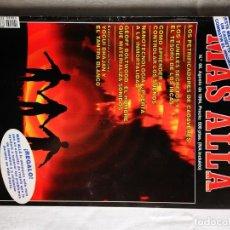 Coleccionismo de Revista Más Allá: REVISTA MÁS ALLÁ. NÚMERO 66. AÑO 1994. Lote 147785702
