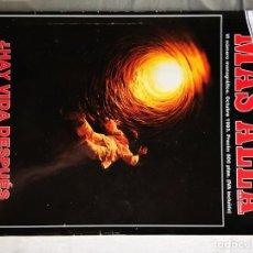 Coleccionismo de Revista Más Allá: REVISTA MÁS ALLÁ. MONOGRÁFICO 6 . AÑO 1993. Lote 147786234