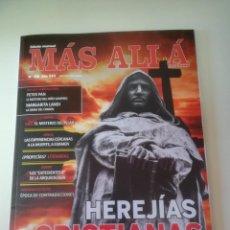Coleccionismo de Revista Más Allá: MAS ALLÁ. Nº 358.. Lote 151095910