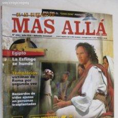 Coleccionismo de Revista Más Allá: MAS ALLA REVISTA MENSUAL Nº 226 LOS OTROS SEGUIDORES DE JESUS . Lote 156662658