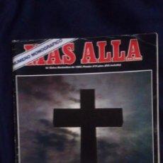 Coleccionismo de Revista Más Allá: MAS ALLA - LOTE 18 NUMEROS Y 4 MONOGRAFICOS. Lote 159111118