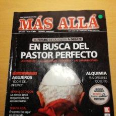 Coleccionismo de Revista Más Allá: REVISTA MÁS ALLÁ Nº 289 (EL FUTURO DE LA IGLESIA A DEBATE. EN BUSCA DEL PASTOR PERFECTO). Lote 162023590
