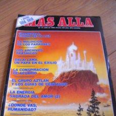 Coleccionismo de Revista Más Allá: REVISTA MÁS ALLÁ Nº 17. Lote 167843852