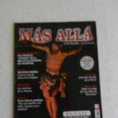 Coleccionismo de Revista Más Allá: MÁS ALLÁ REVISTA Nº 314 - DOSSIER EXISTIÓ JESÚS, CIVILIZACIONES DESAPARECIDAS, ANTIGUO EGIPTO.... Lote 168613120